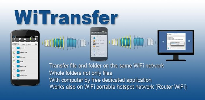 download wifi file transfer pro 1.0.6