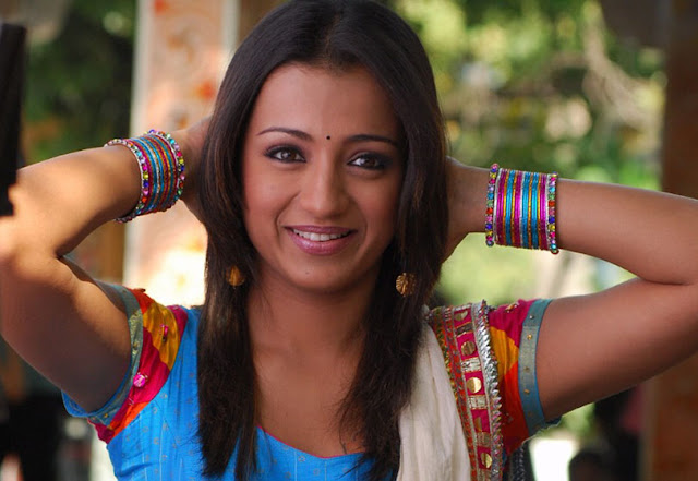 Trisha Sweet Cool Photos