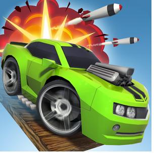 Table Top Racing Premium v1.0.38 Mod