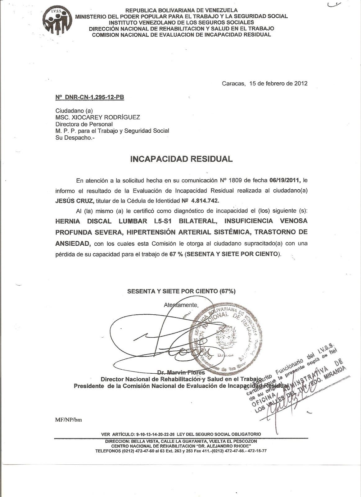 Minpptrass De Venezuela Minpptrass Ministerio Del Poder   Share The ...