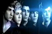 Niall Horan, Harry Styles, Louis Tomlinson, Liam Payne and Zayn Malik