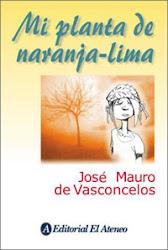 MI PLANTA DE NARANJA LIMA--J M  VASCONCELOS