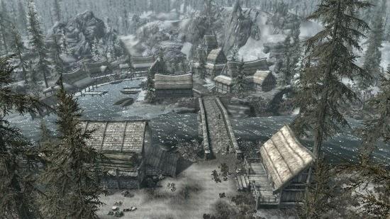 http://elderscrolls.wikia.com/wiki/Morthal