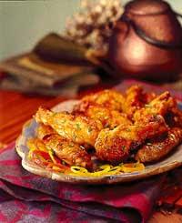 chicken recipe easy