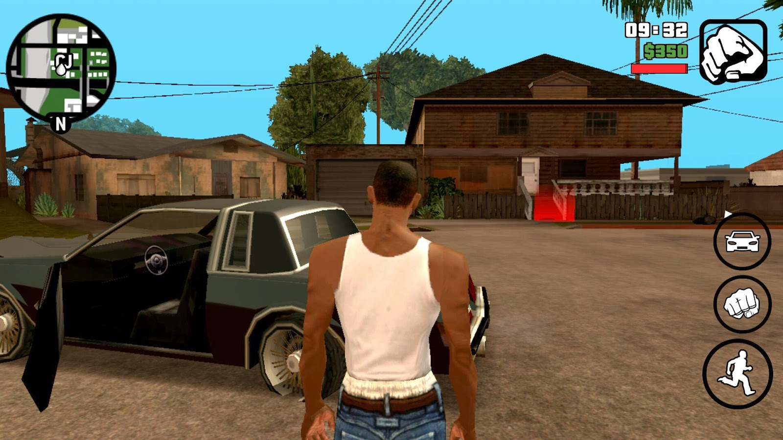android apps free gta san andreas android