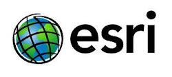 Website da ESRI