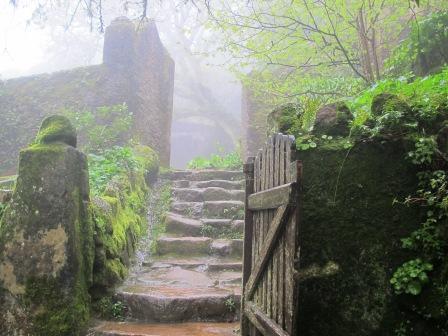Convento dos capuchos (SIntra , Portugal) Capuchos+%2825%29