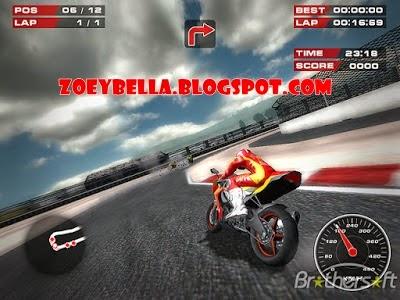 Download Game Superbike (PC)