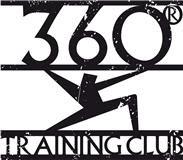 PALESTRA 360° TRAINING CLUB - MARTEDI E GIOVEDI  20.00 -21.30  SABATO 13.30 - 14.30