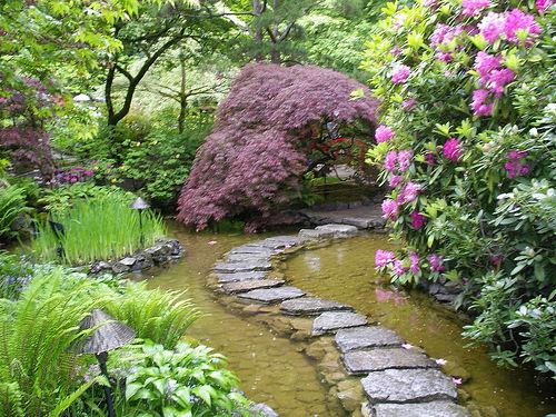 taman bunga yang tercantik submited images