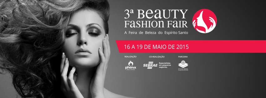 3ª beauty fashion fair