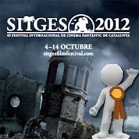 Ganadores Sitges 2012