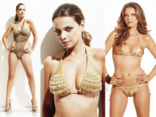 Milena Toscano Fotos Da Revista Status