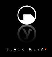 black mesa source logo Black Mesa Source (Half Life Remake) Released