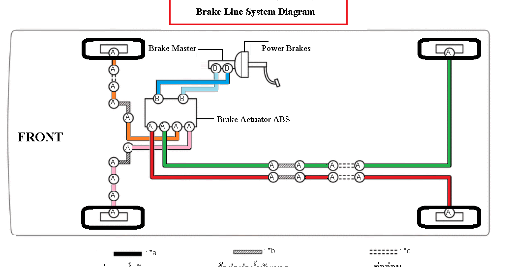 toyota hilux revo wiring engine hilux revo actuator abs [with vsc] nissan sentra wiring diagram toyota revo wiring diagram #45