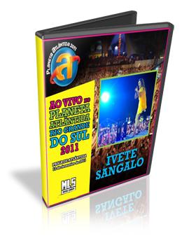 Download Show Ivete Sangalo – Planeta Atlântida SDTV 2011