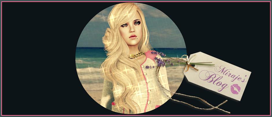 Miri's Blog