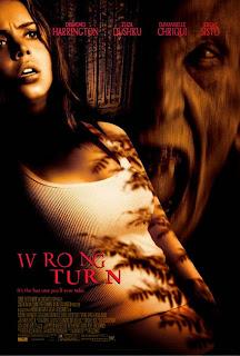 Watch Wrong Turn (2003) movie free online