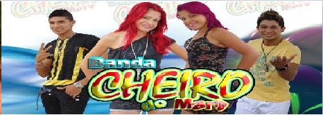 BANDA CHEIRO DO MARÁ