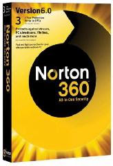 Norton AntiVirus 360 6.0.0.145 Terbaru 2012