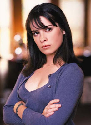 Holly Marie Combs actriz de television