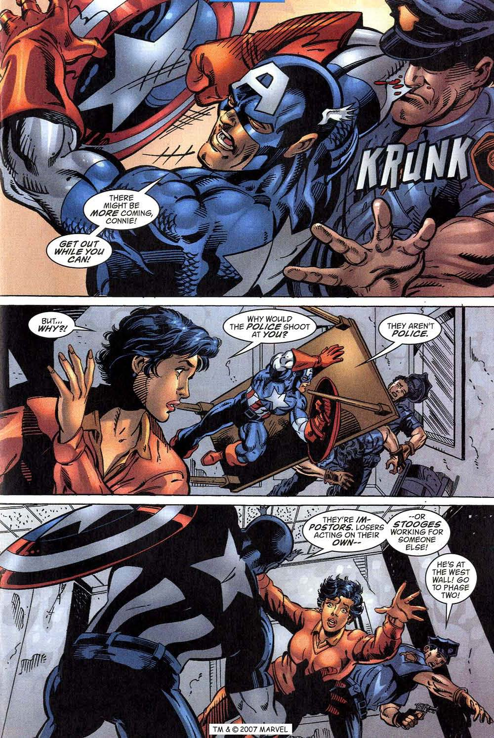 Captain America (1998) Issue #44 #51 - English 11