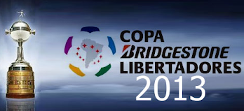 Copa Libertadores 2013 EN VIVO