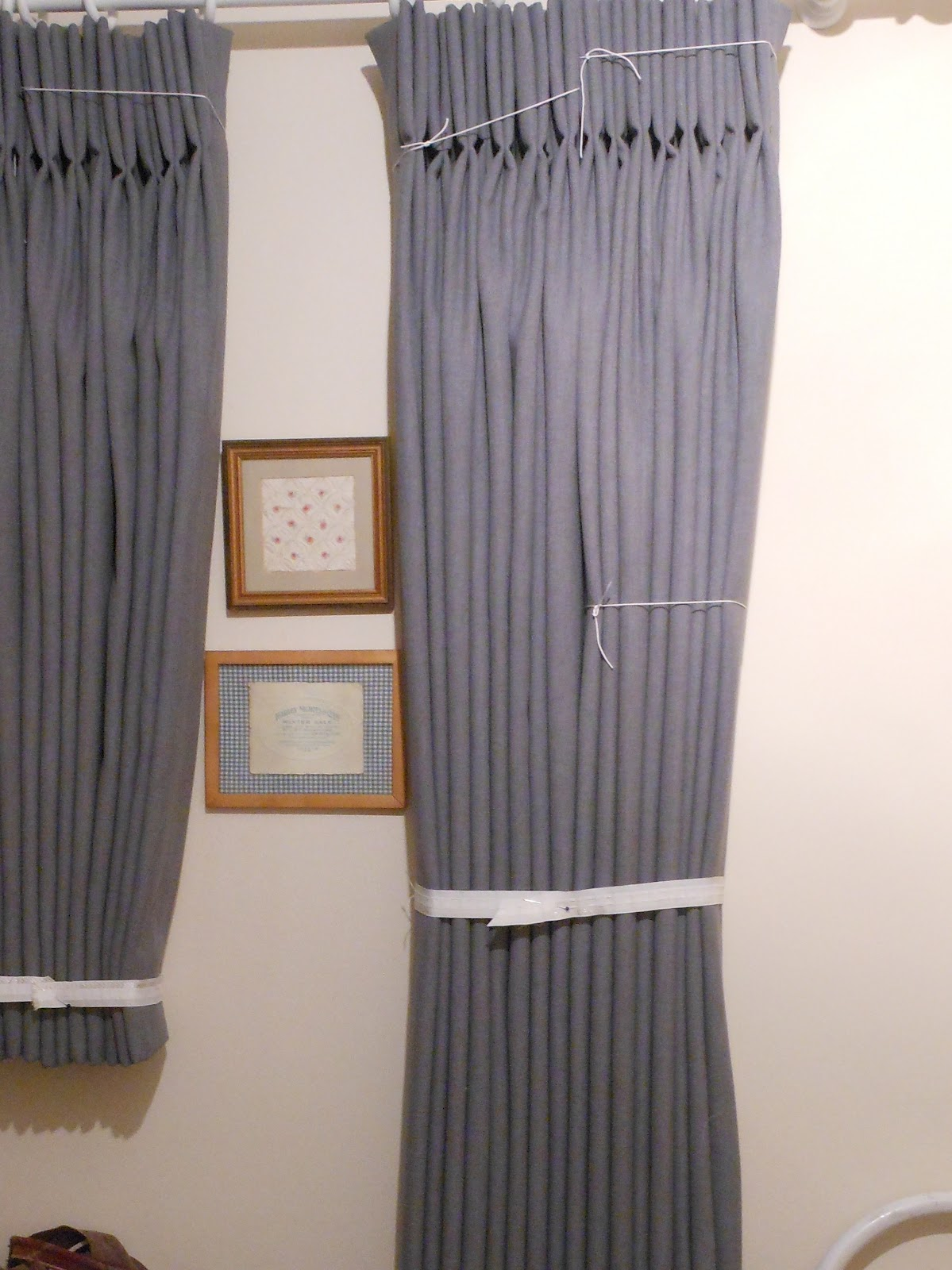 Sew Good by Deborah Good: Calculating fabric requirements for ... for Curtain Patterns 2012  45ifm