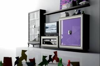 Fotografias de muebles de salon modernos for Muebles sanchez