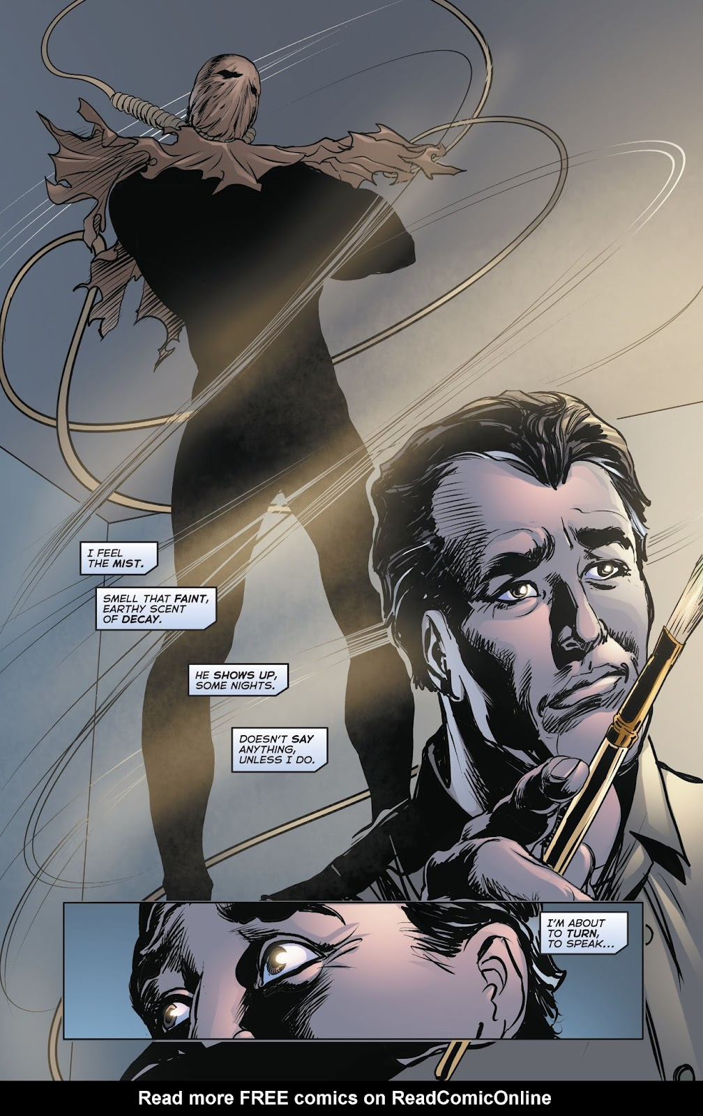 Read online Astro City comic -  Issue #50 - 21
