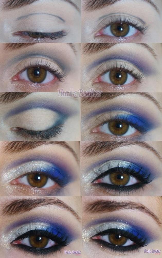 Las 10 mejores idea de maquillaje a la moda | Belleza y Tendencia