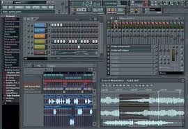 Download FL Studio 10 Full Version Software For PC