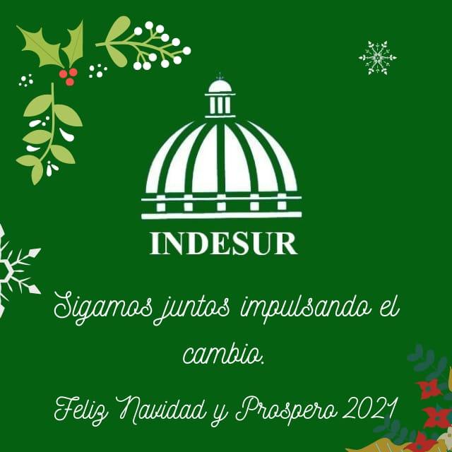 INSTITUTO PARA EL DESARROLLO DEL SUROESTE (INDESUR)