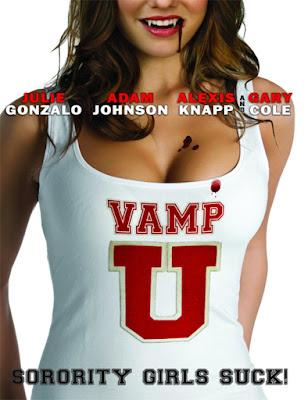 Vamp U – Dr Limptooth (2013) Online