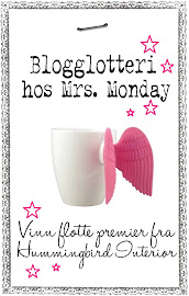 Blogglotteri
