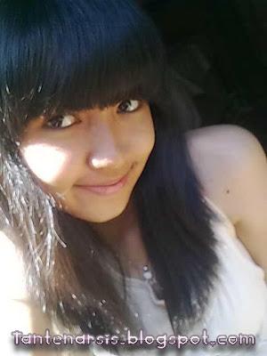 Foto Narsis Anak ABG SMP Cute