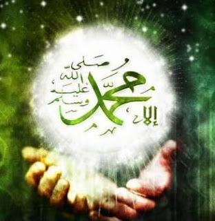 kelahiran muhammad