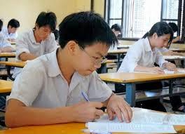 Bài kiểm tra văn 'bá đạo' của học sinh lớp 10 THPT Quốc tế Einstein