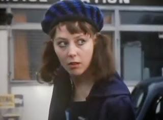 actress Elissa Derwent