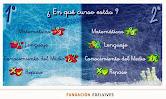 JUEGOS CHAVALES 1º Y 2º EDELVIVES