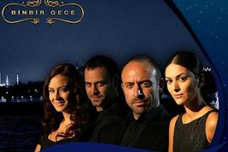 Sinopsis dan Cerita Serial Film Turki Shehrazat dan Nama Pemain ANTV