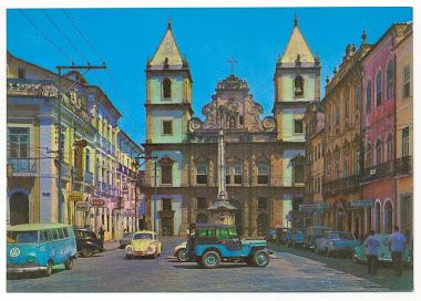TERREIRO EM 1960