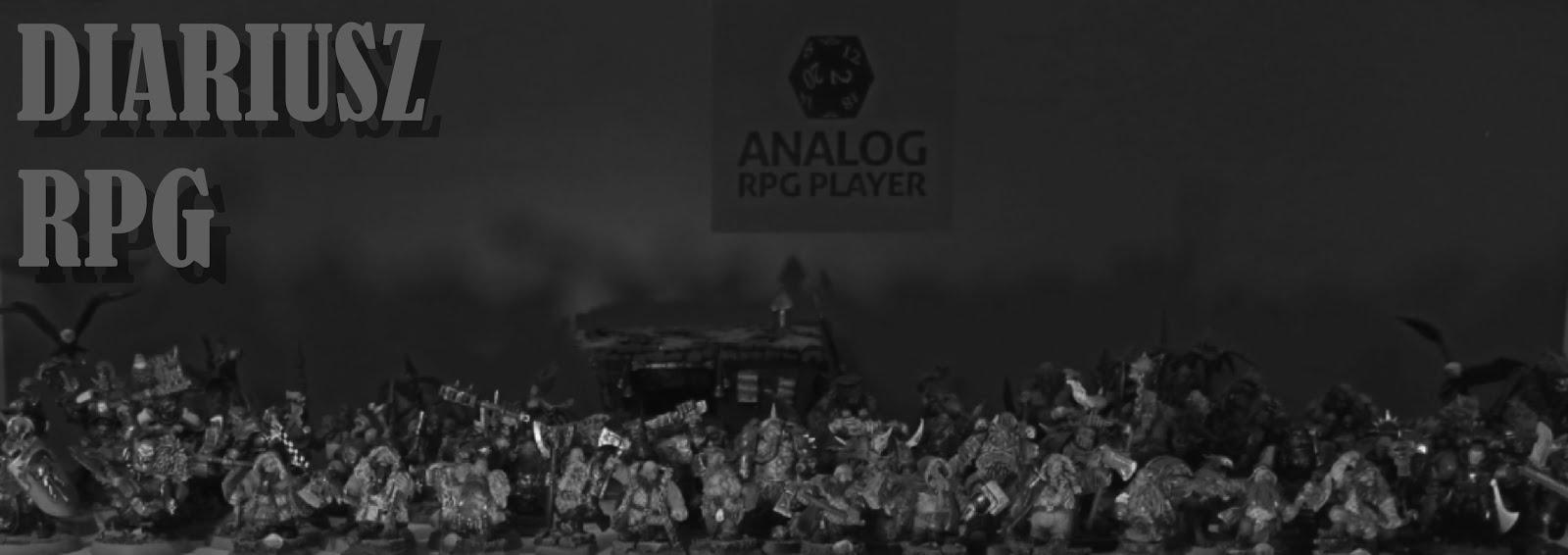 Diariusz RPG