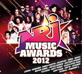 lancamentos Download – V.A – NRJ Music Awards 2012