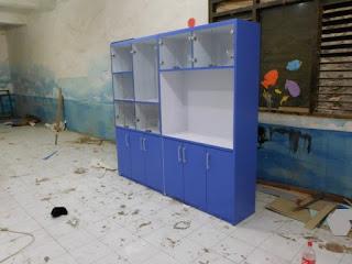 furniture kantor semarang lemari dokumen kantor custom 01