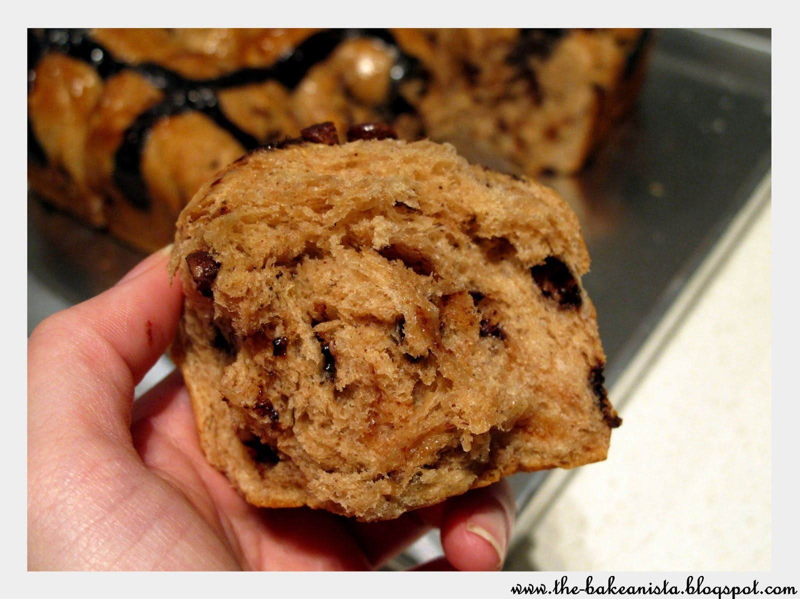 Chocolate Chip Hot Cross Buns Recipe Nz