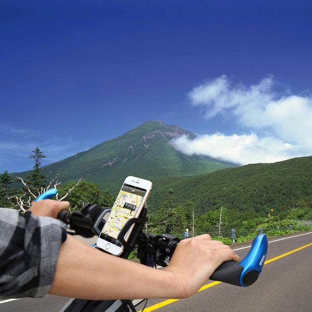 holder จักรยาน สำหรับ iPhone 6s พร้อมส่ง