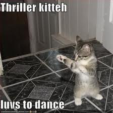 Thriller!!!