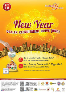 Promosi Jadi Dealer Januari