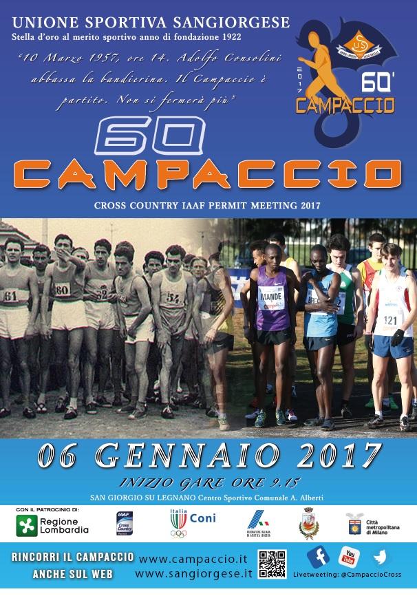 CROSS CAMPACCIO